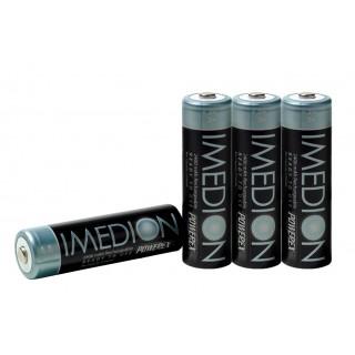 Batteri LR6AA 2400mAh IMEDION