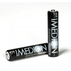 Batteri 4st LR03 950mAh IMEDION