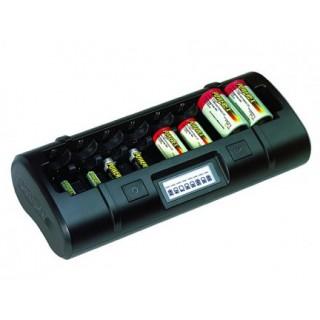 Batteriladdare MH-C808M