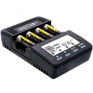 Batteriladdare MH-C9000