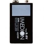 Batteri Imedion 9,6V 230mAh