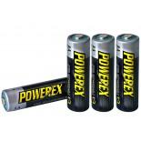 Batteri 4st LR6AA 1,2V 2700mAh